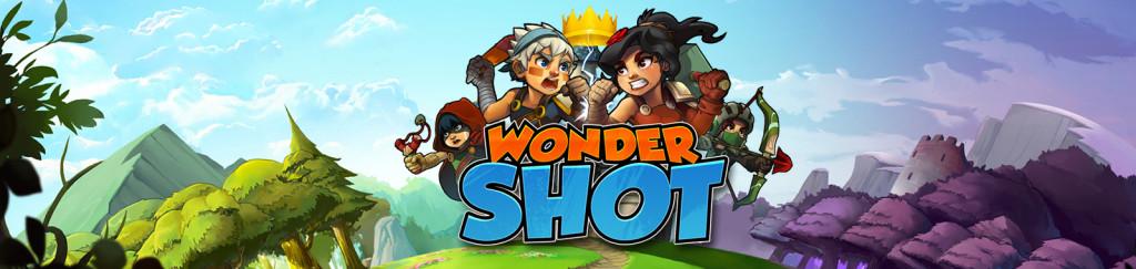 Wondershot - banniere