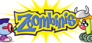 Zoombinis - logo