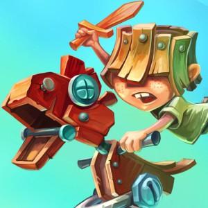 Board Defenders - icon