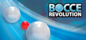 Bocce Revolution - logo