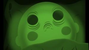 Bulb Boy - pleure