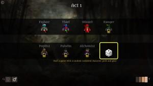 Cardinal Quest 2 - classes