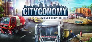 Cityconomy - logo