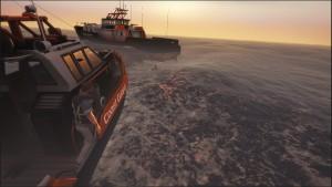 Coast Guard - gardes côtes