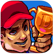Dangerous Dave in the Deserted Pirate's Hideout - icon