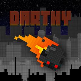 Darthy - logo
