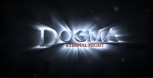 Dogma - Eternal Night - logo
