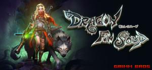 Dragon Fin Soup - logo