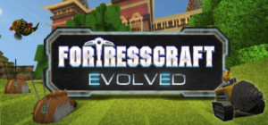 FortressCraft Evolved - logo