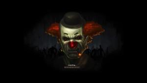 I am Weapon - clown