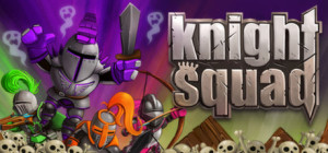 Knight Squad - logo