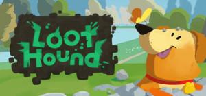 Loot Hound - logo