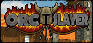 Orc Slayer - logo