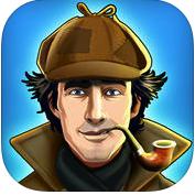 Sherlock Holmes Lost Detective - ico