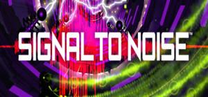 Signal to Noise - logo