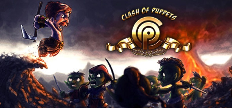 [TEST] Clash of Puppets – la version pour Steam