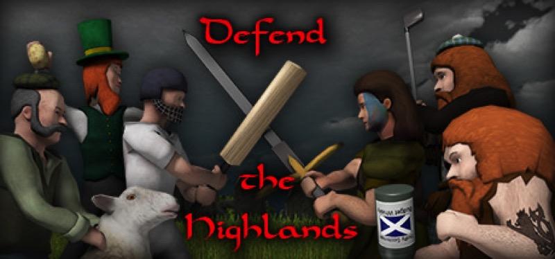 [TEST] Defend The Highlands – la version pour Steam