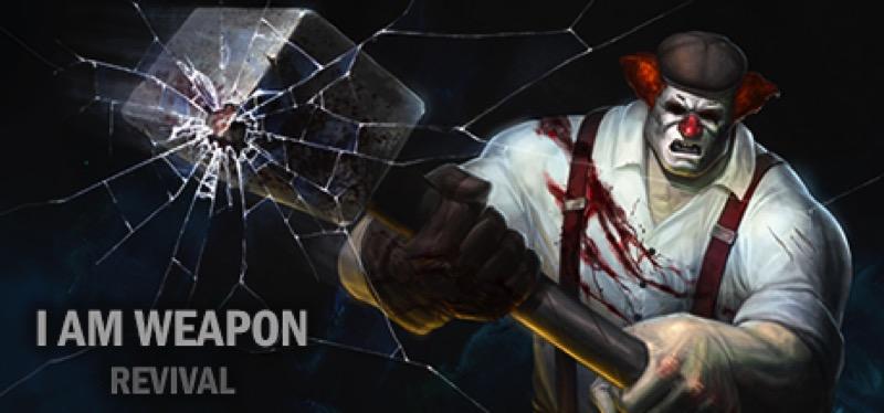[TEST] I am Weapon: Revival – la version pour Steam