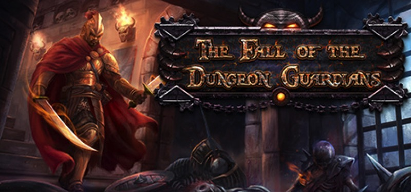 [TEST] The Fall of the Dungeon Guardians – la version pour Steam