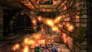 The Fall of the Dungeon Guardians - 1