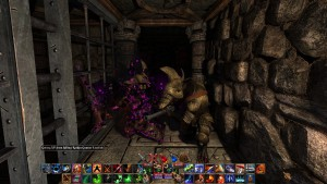 The Fall of the Dungeon Guardians - 2