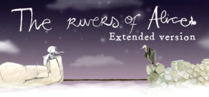 The Rivers of Alice - Extended version - logo