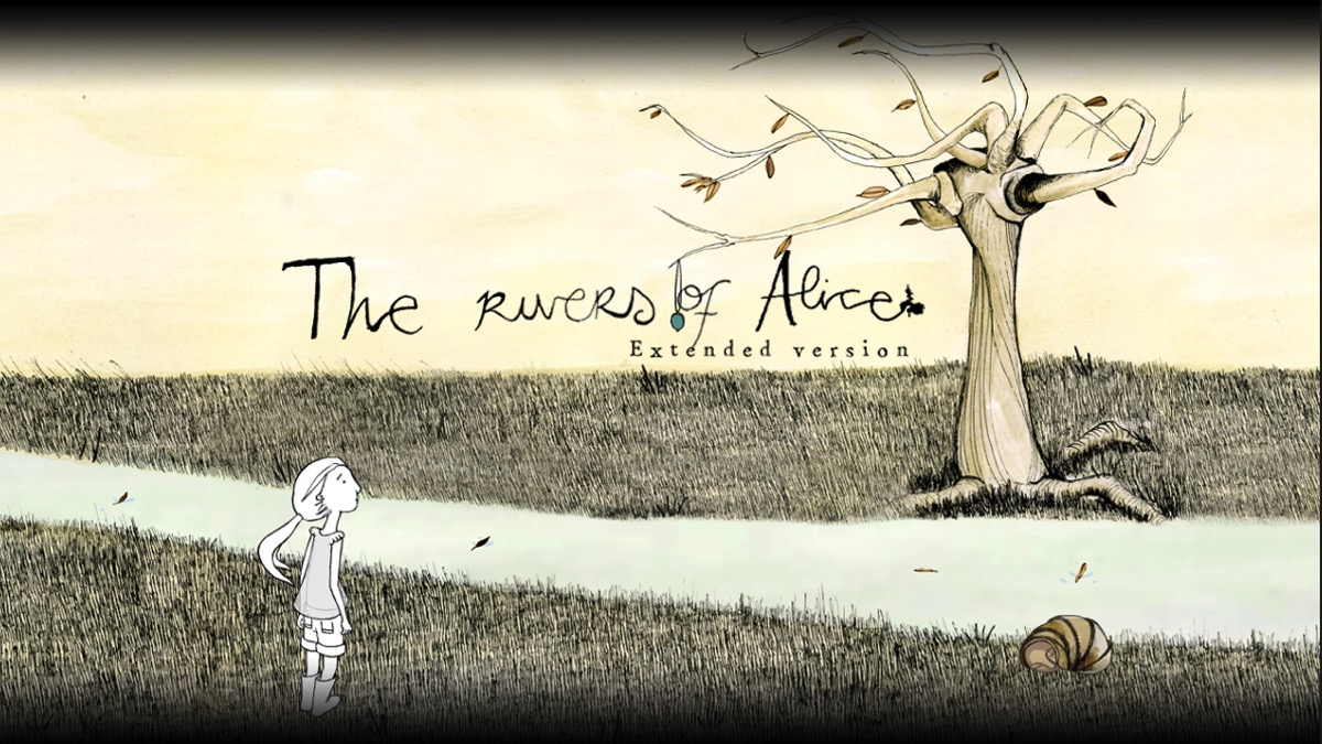 The Rivers of Alice : Extended version