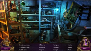 The Secret Order 2 - objets cachés