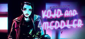Void And Meddler - logo