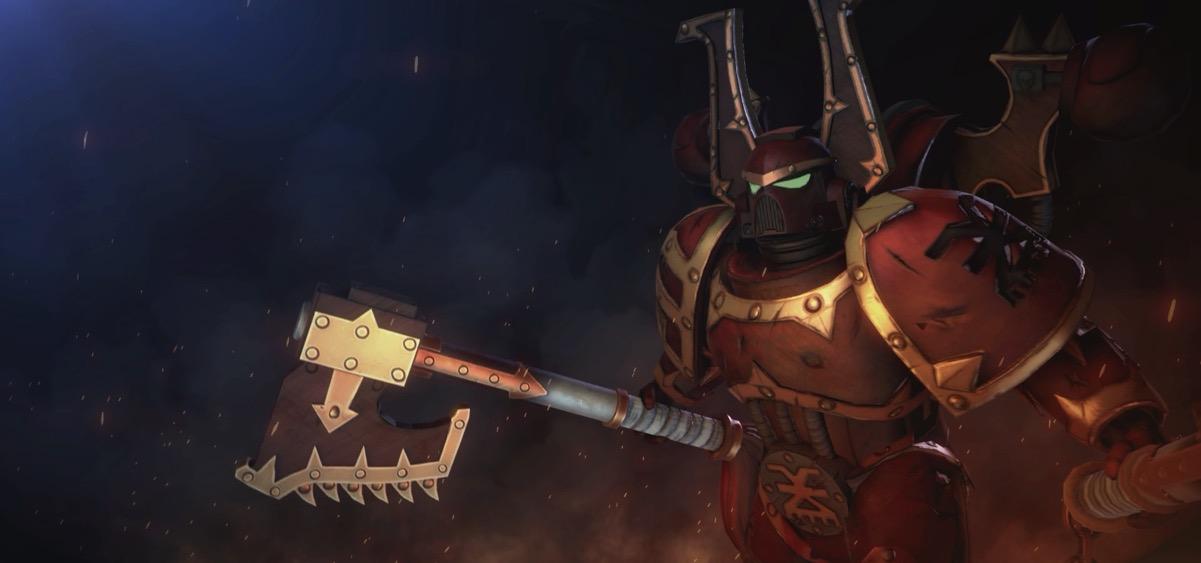 Warhammer 40.000 : Dark Nexus Arena