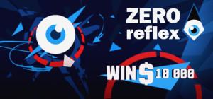 Zero Reflex - logo