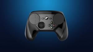 la Steam controller