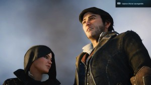 Assassin's Creed Syndicate - les jumeaux