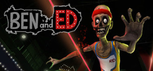 Ben and Ed - logo