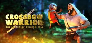 Crossbow Warrior - logo