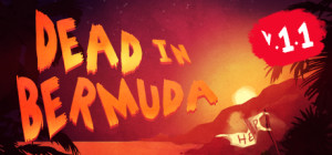Dead In Bermuda - logo