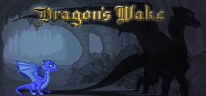 Dragon's Wake - logo
