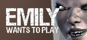 Emily Wants To Play - logo