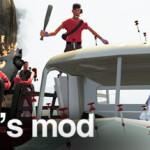 Garry's Mod - logo
