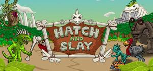 Hatch and Slay - logo