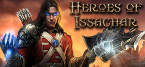 Heroes of Issachar - logo
