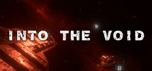 Into the Void - logo