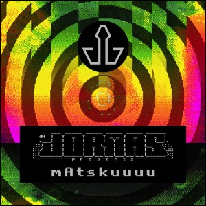 Matskuuuu par dA JoRMaS - cover