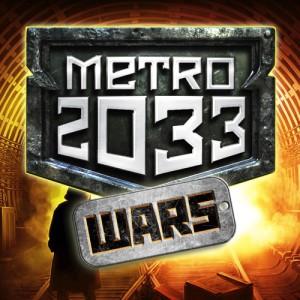 Metro 2033 - Wars - icon
