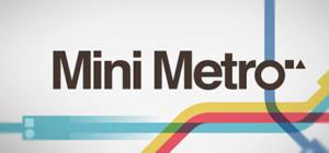 Mini Metro - logo
