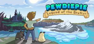 PewDiePie - logo