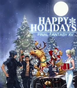 Square Enix Final Fantasy