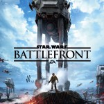 Star Wars  Battlefront 3 - cover