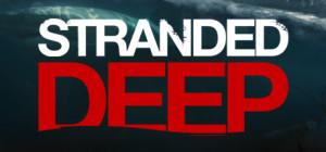Stranded Deep - logo