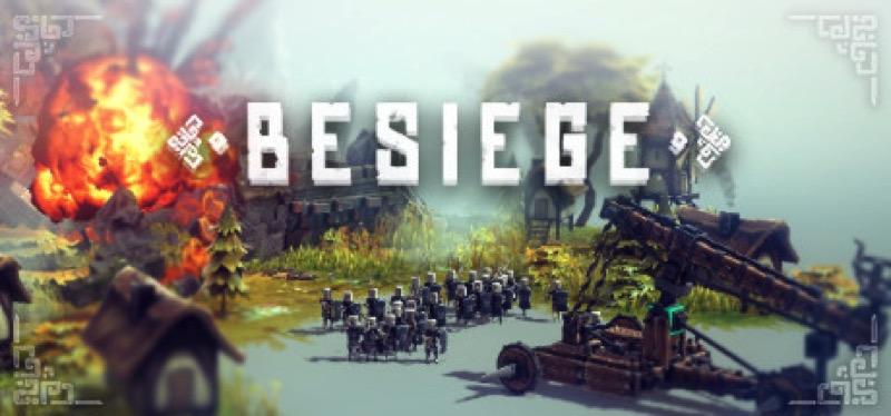 [TEST] Besiege – la version pour Steam